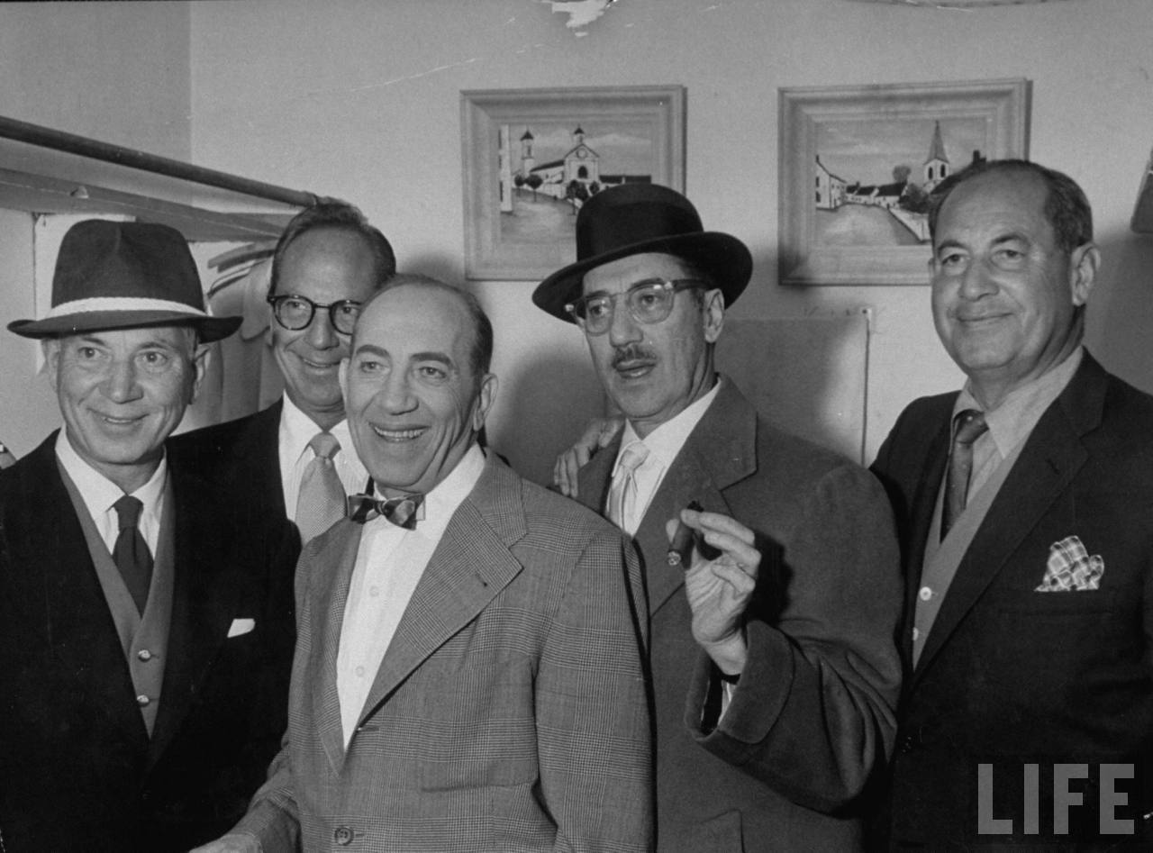 1280x947 - Marx Brothers Wallpapers 7