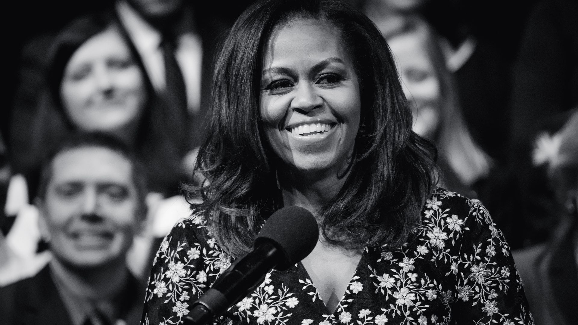 1920x1080 - Michelle Obama Wallpapers 29