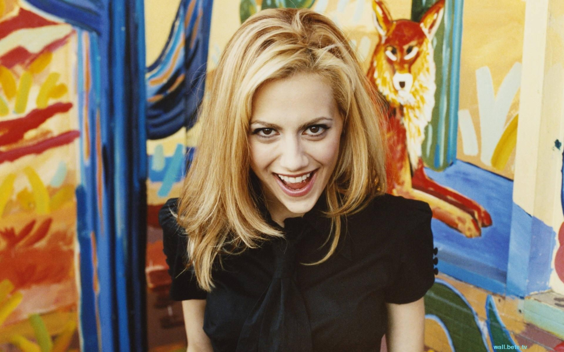 1920x1200 - Brittany Murphy Wallpapers 10