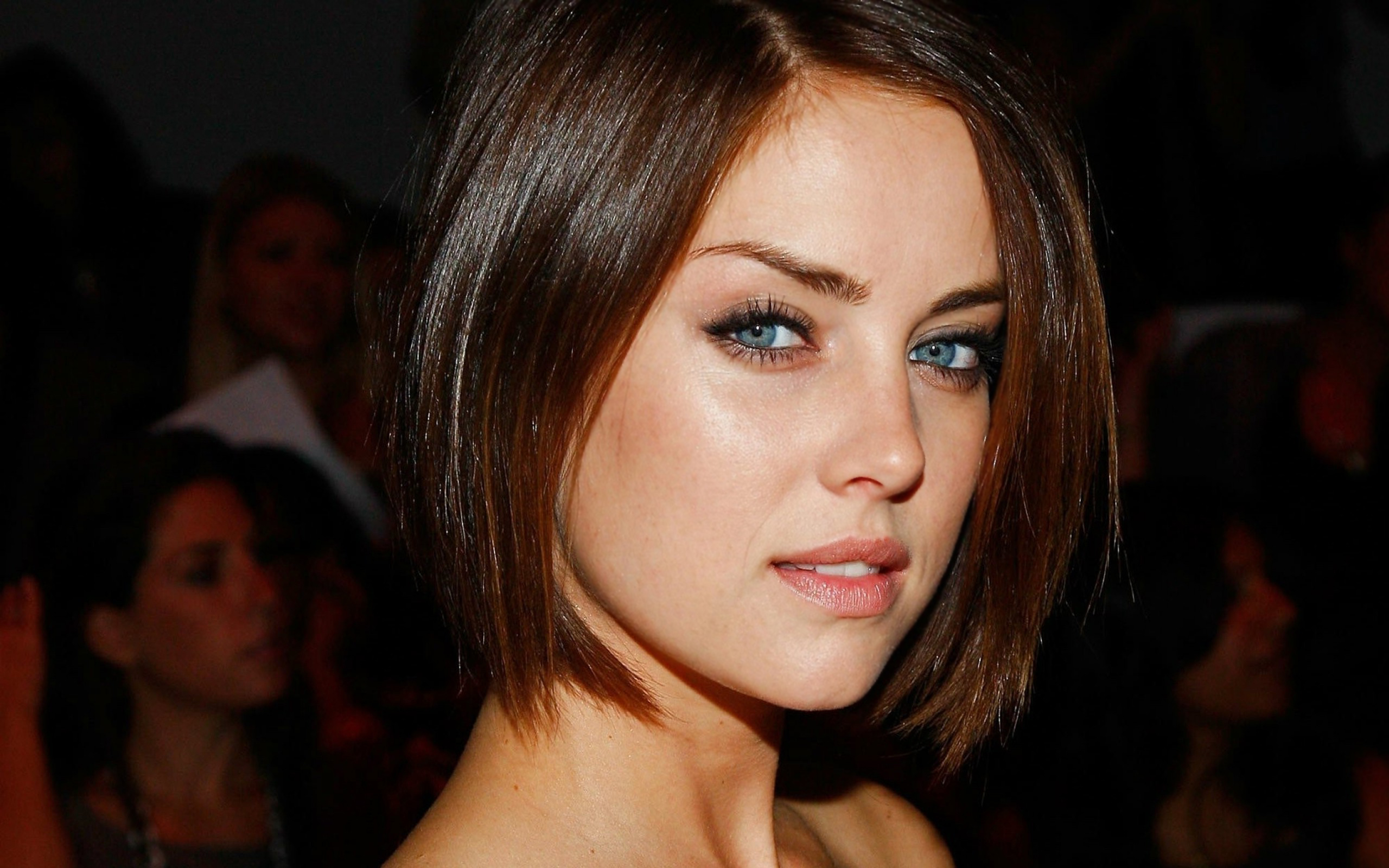2560x1600 - Jessica Stroup Wallpapers 11