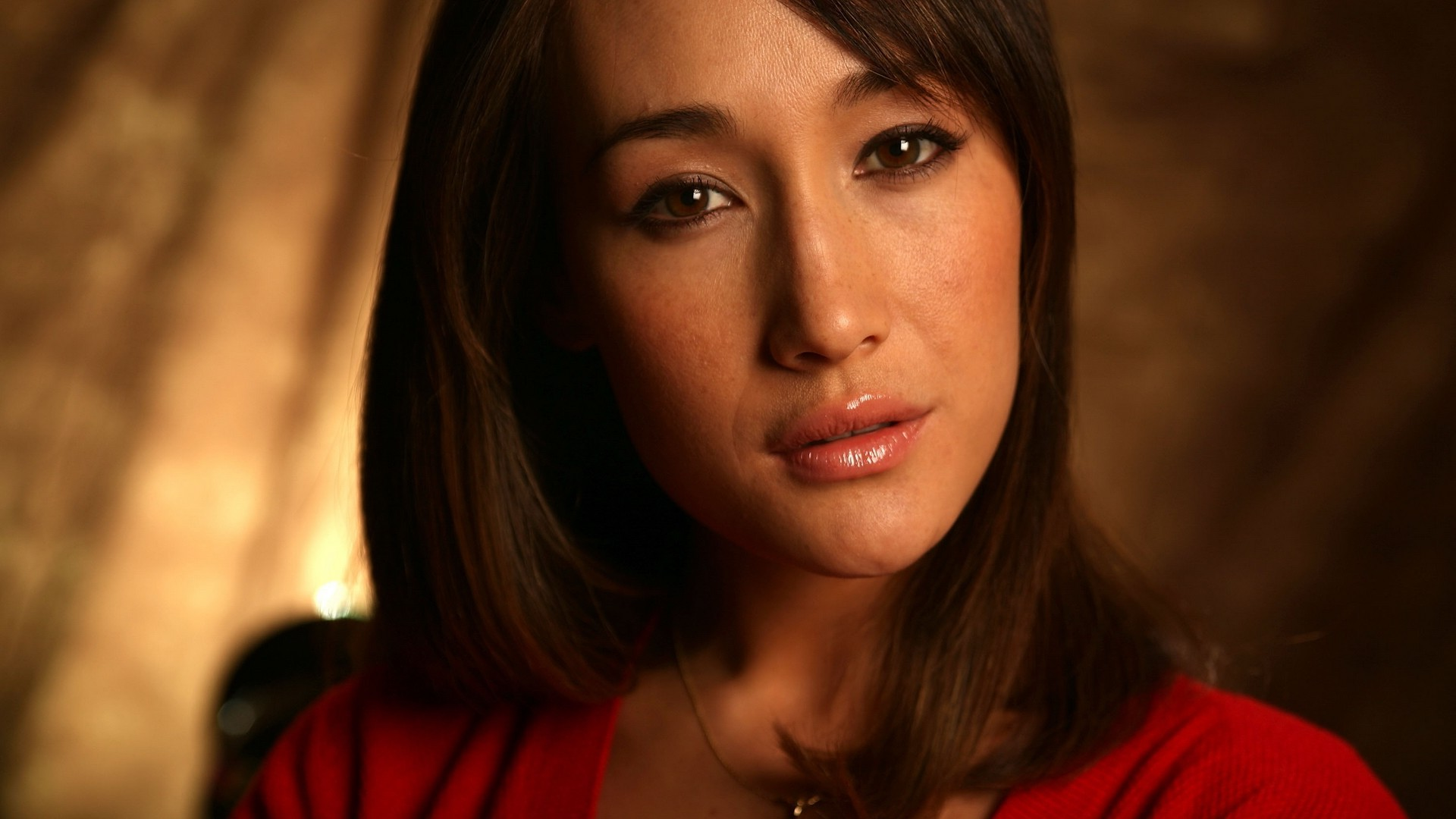 1920x1080 - Maggie Q Wallpapers 20