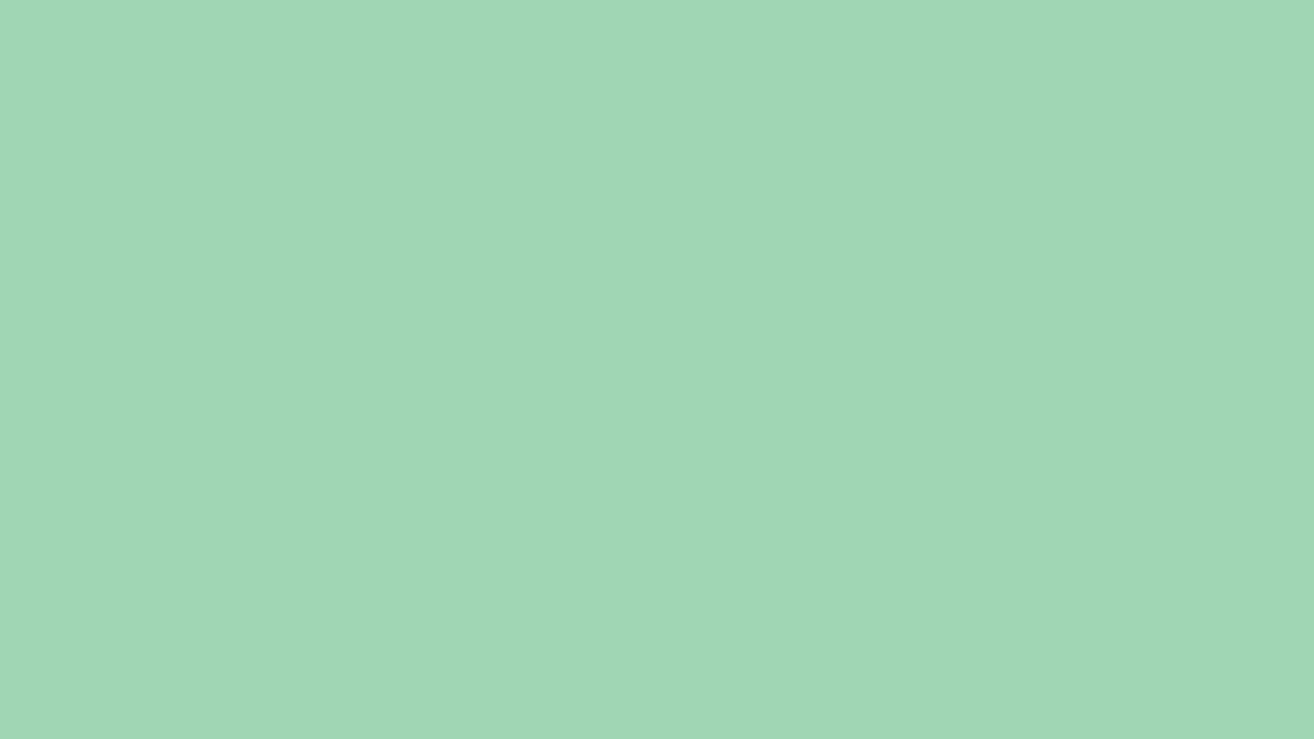 2560x1440 - Solid Green 23