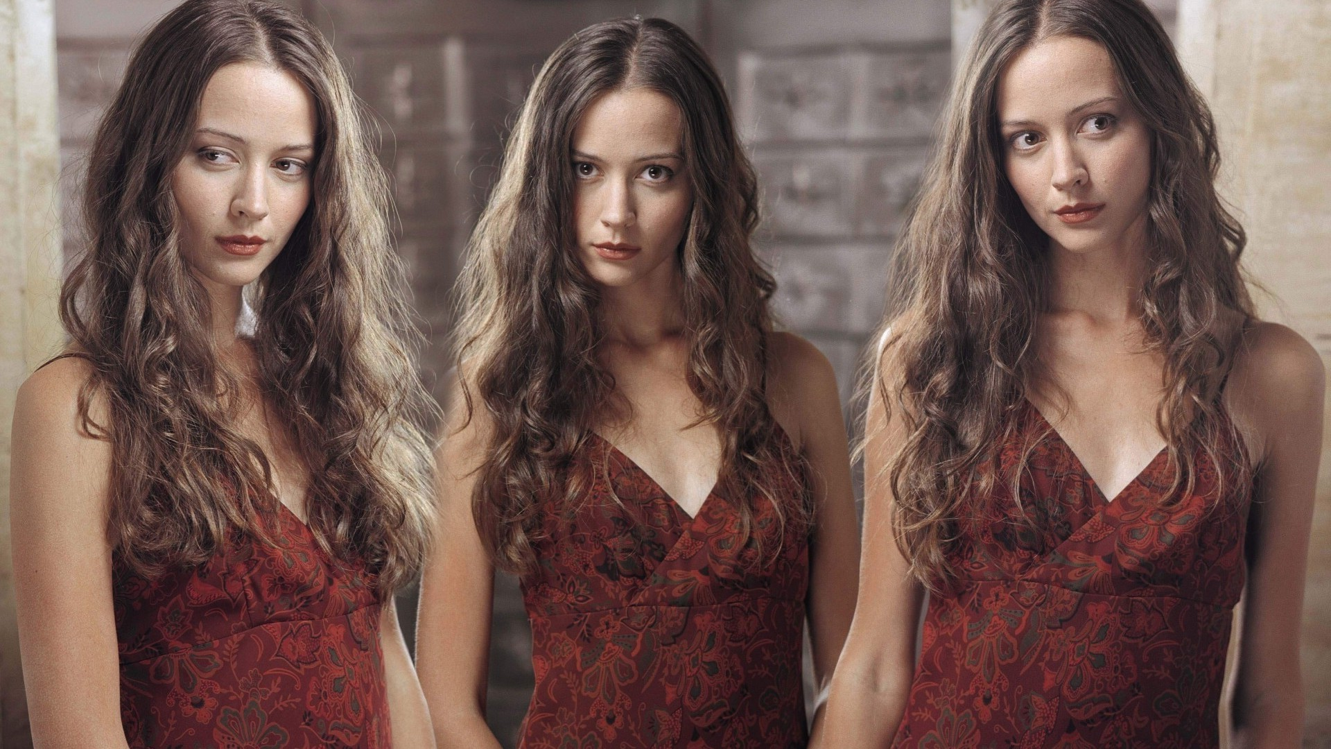1920x1080 - Amy Acker Wallpapers 7