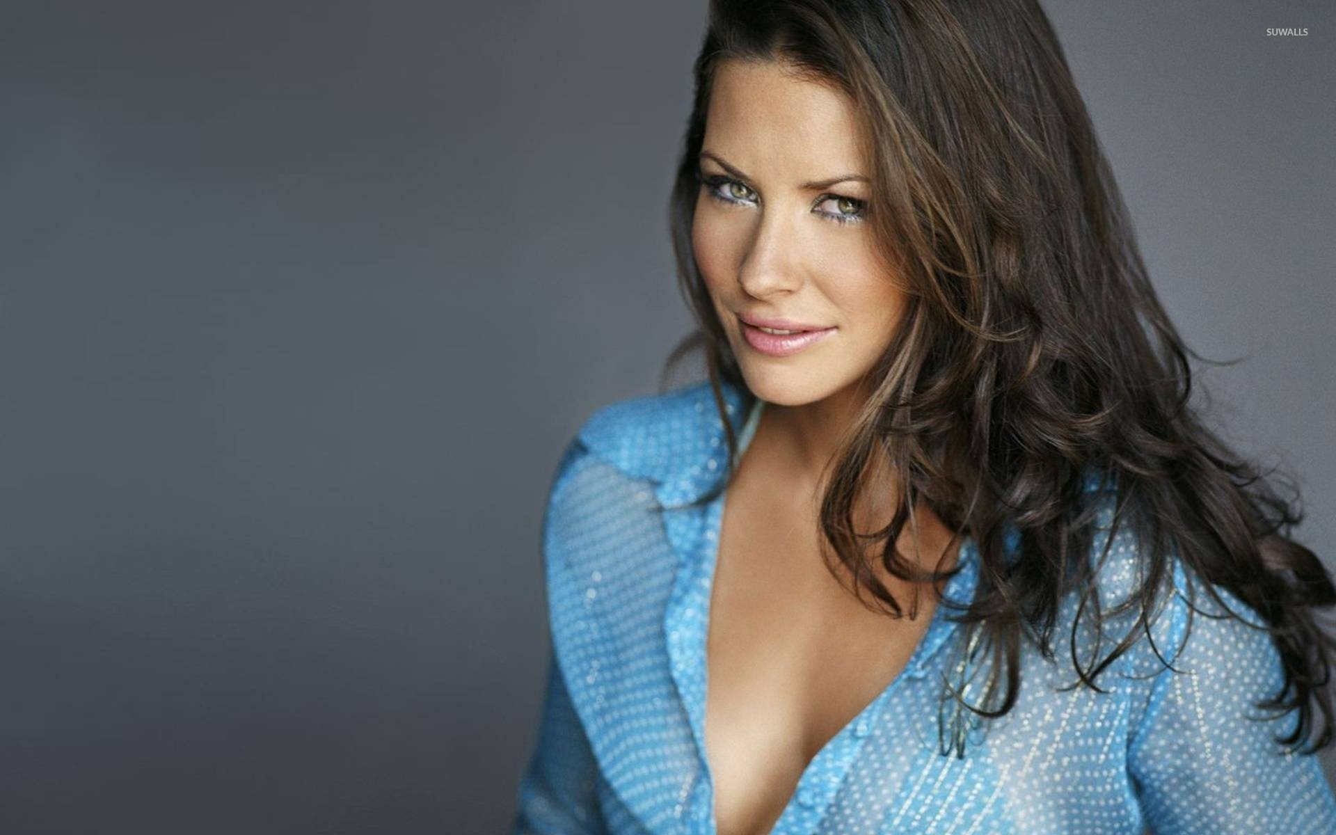 1920x1200 - Evangeline Lilly Wallpapers 3