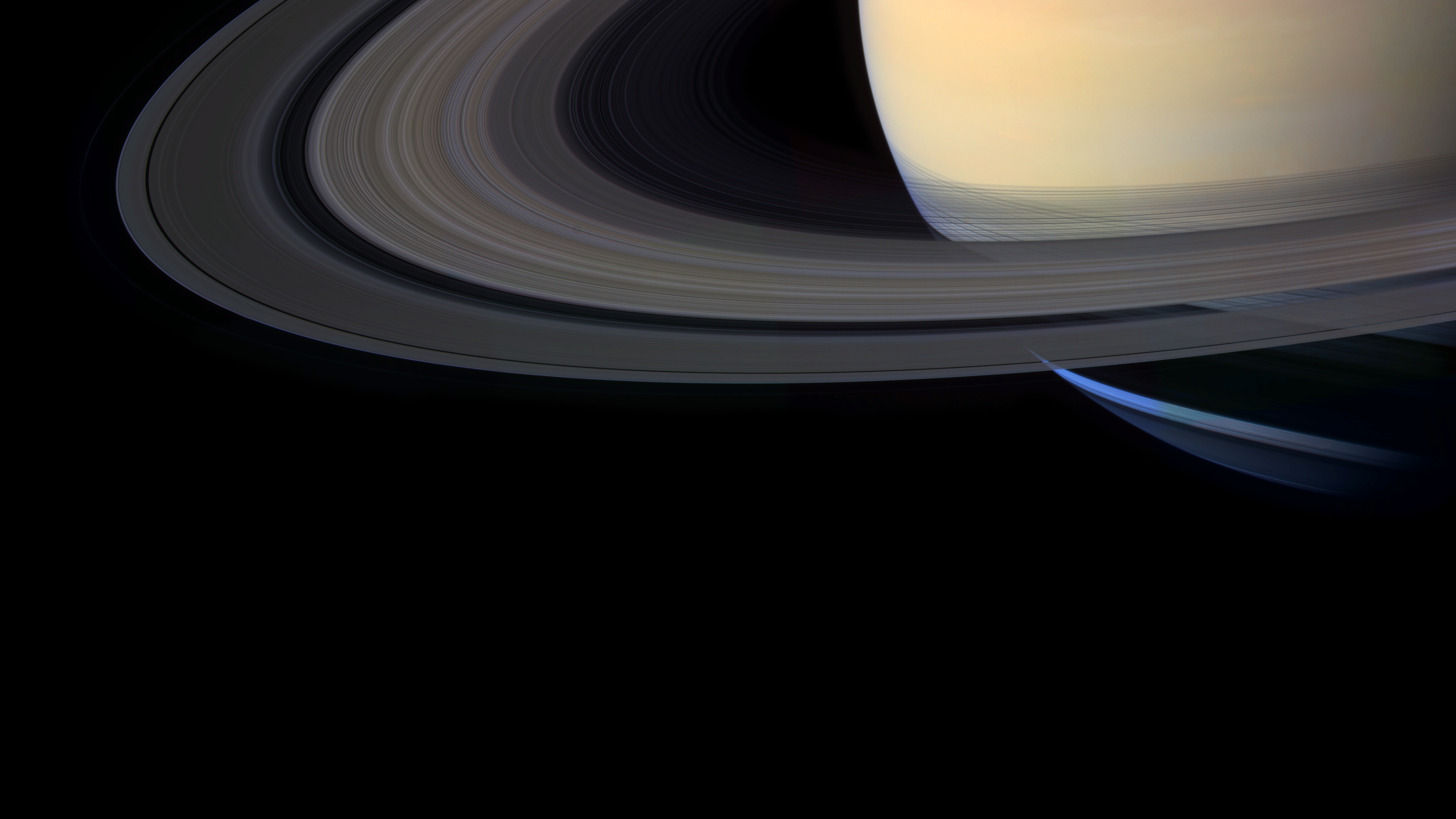 3840x2160 - Saturn Wallpapers 13
