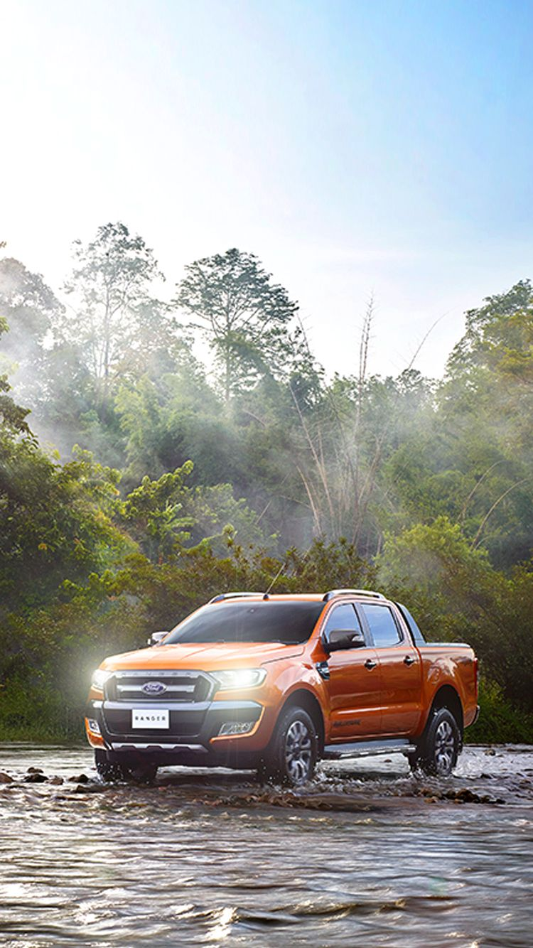 750x1334 - Ford Ranger Wallpapers 11