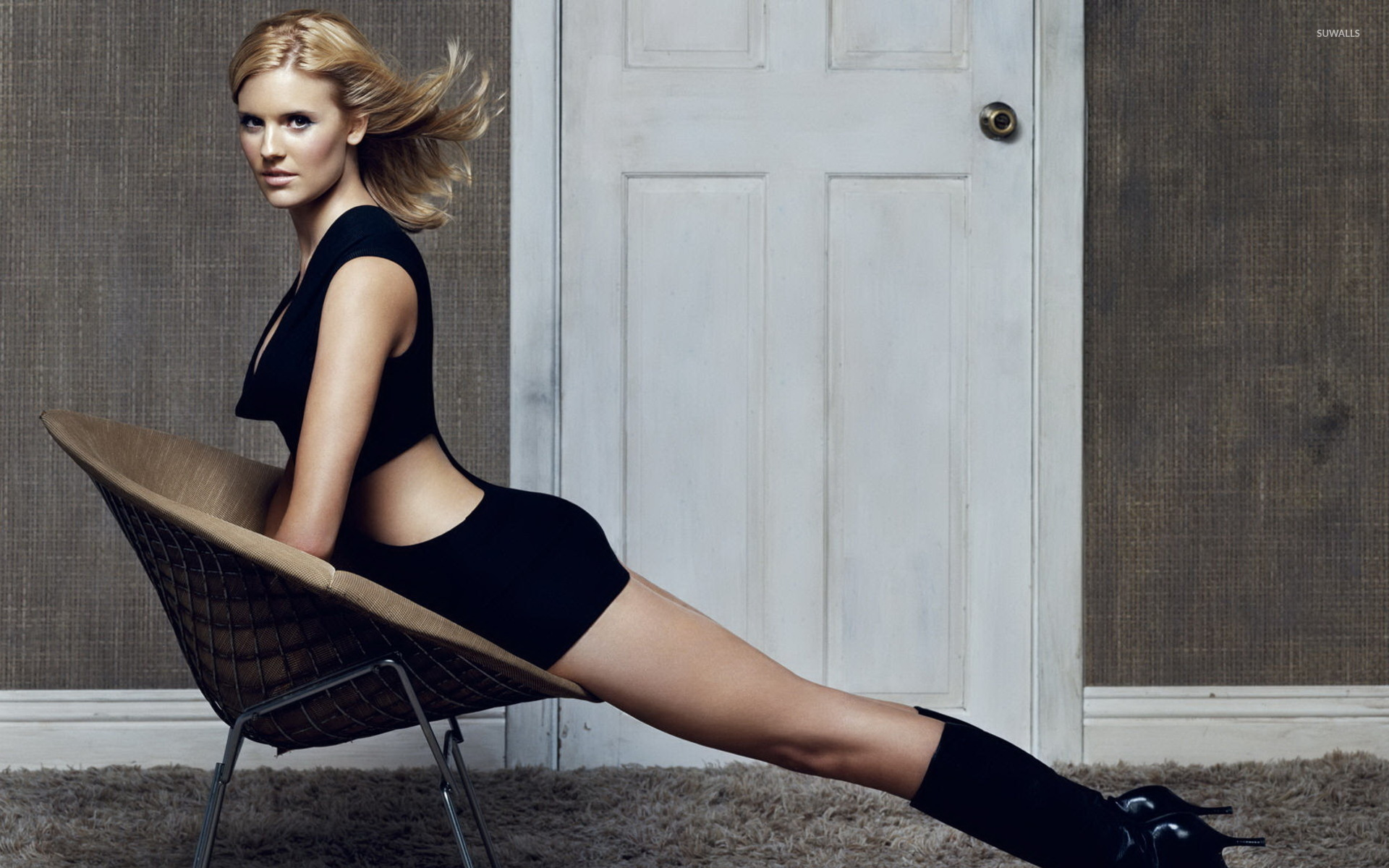 1920x1200 - Maggie Grace Wallpapers 27