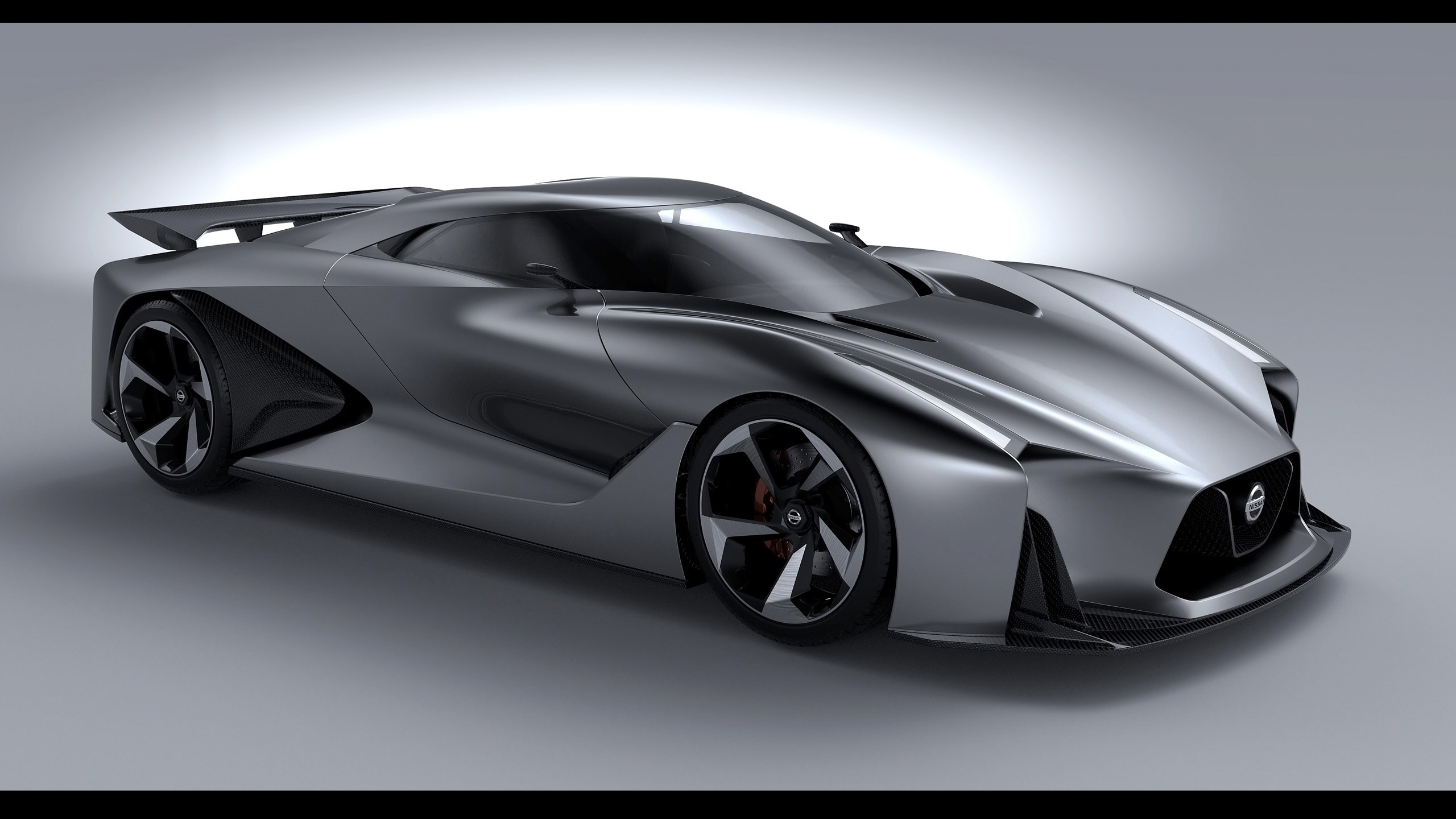 2560x1440 - Nissan Concept Wallpapers 14