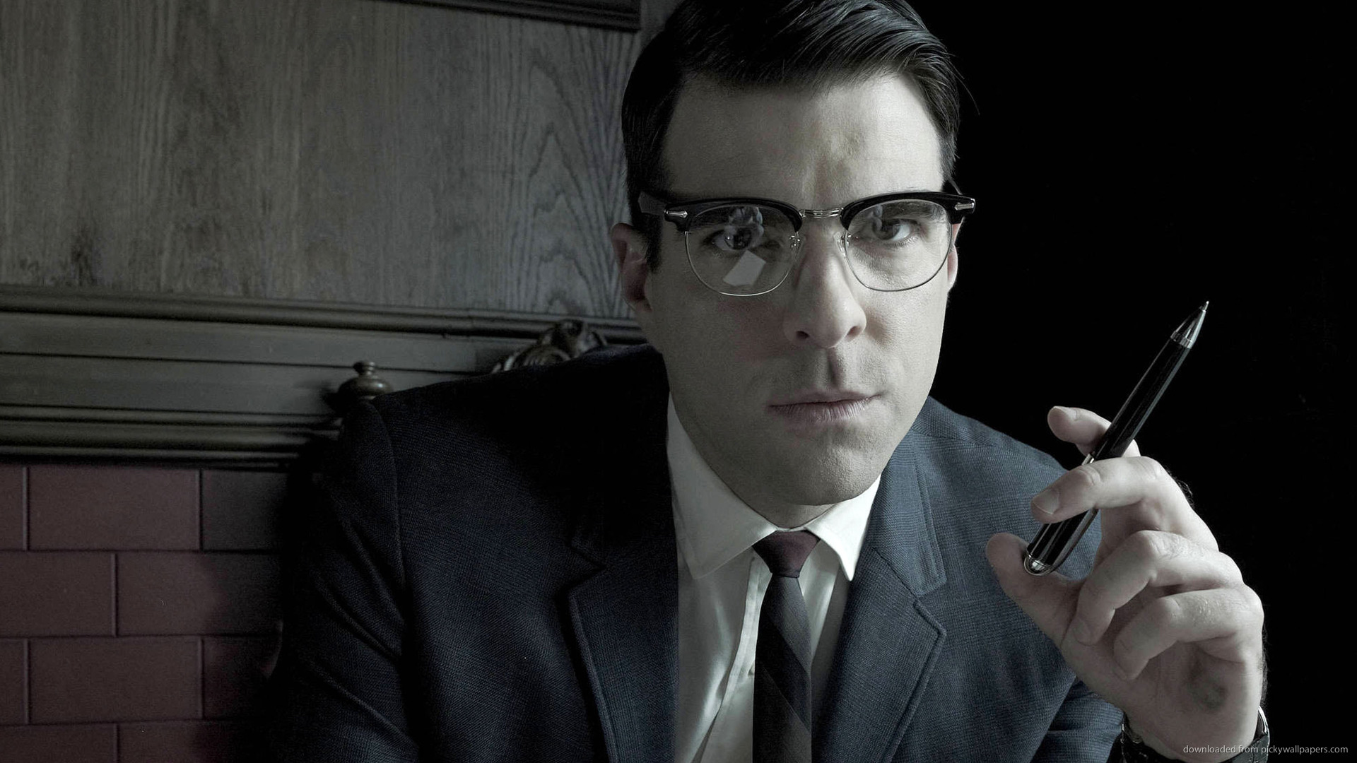 1920x1080 - Zachary Quinto Wallpapers 4