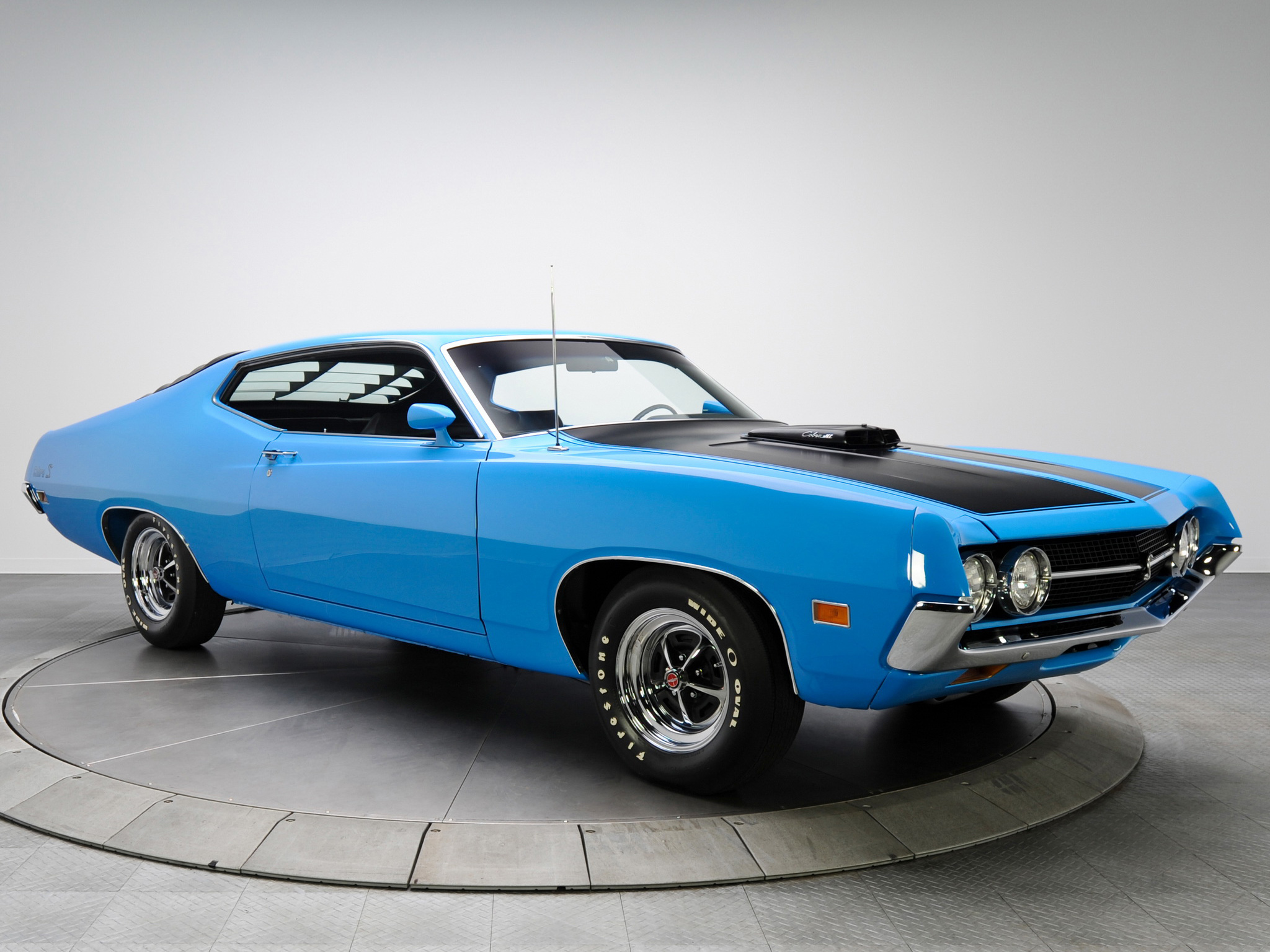 2048x1536 - Ford Torino Wallpapers 17
