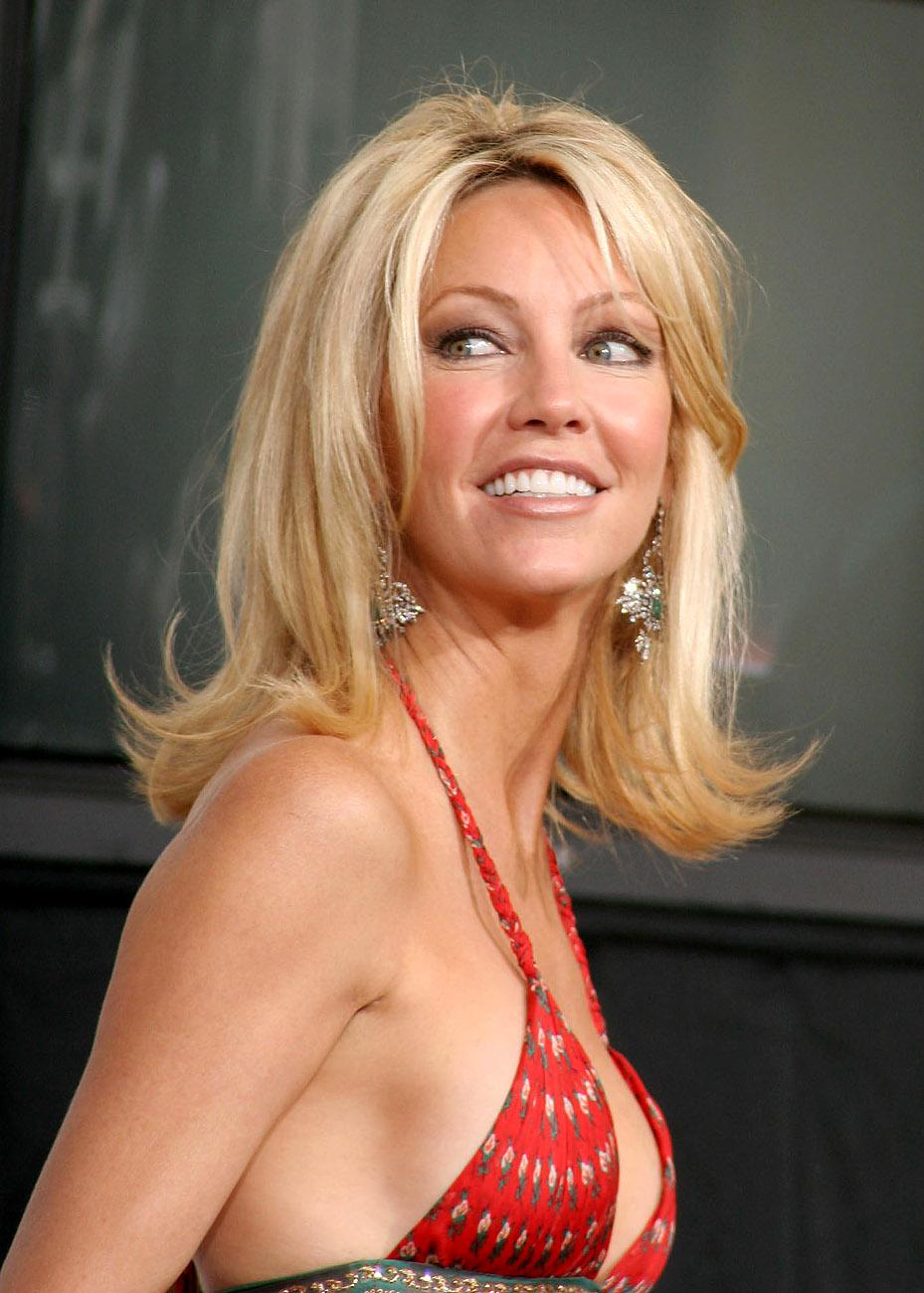 929x1300 - Heather Locklear Wallpapers 20