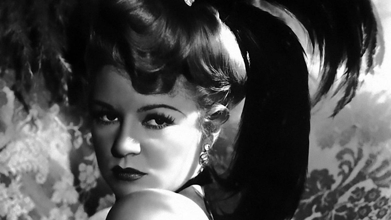 1366x768 - Claire Trevor Wallpapers 22