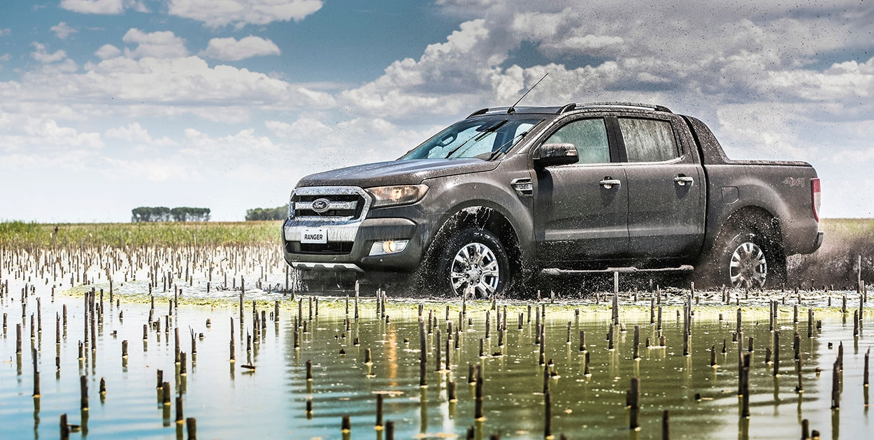 1250x630 - Ford Ranger Wallpapers 7