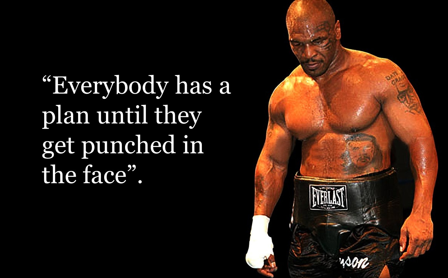 1501x931 - Mike Tyson Wallpapers 14