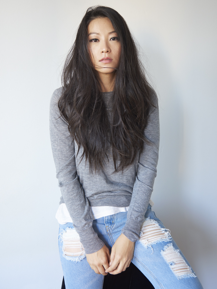 750x1000 - Arden Cho Wallpapers 19