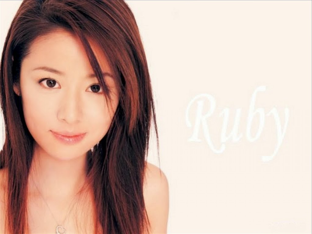 1024x768 - Ruby Lin Wallpapers 5