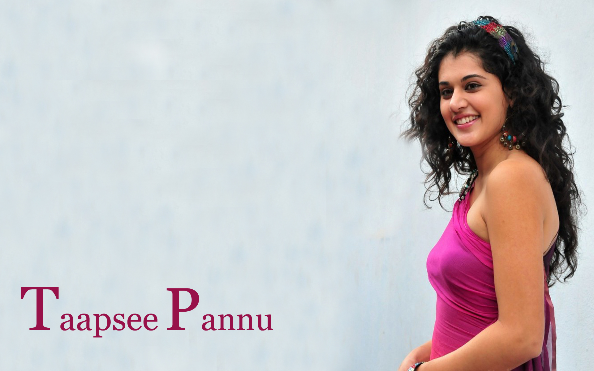 1920x1200 - Tapsee pannu Wallpapers 17