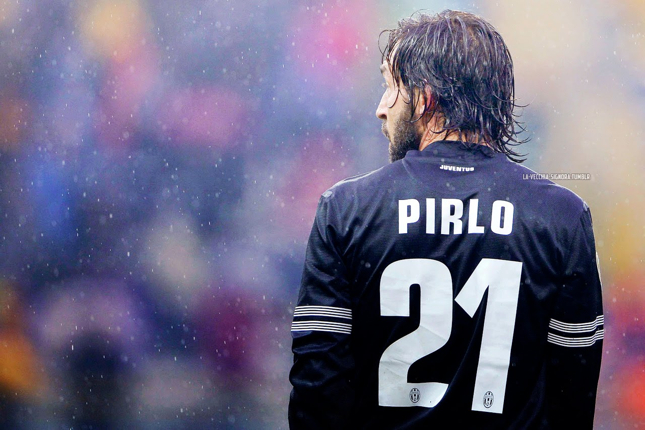 1280x854 - Andrea Pirlo Wallpapers 5