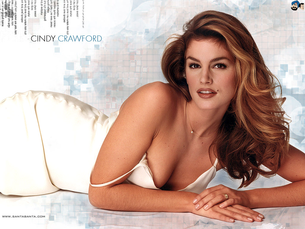1024x768 - Cindy Crawford Wallpapers 3