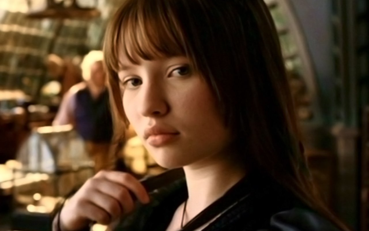 1280x800 - Emily Browning Wallpapers 8