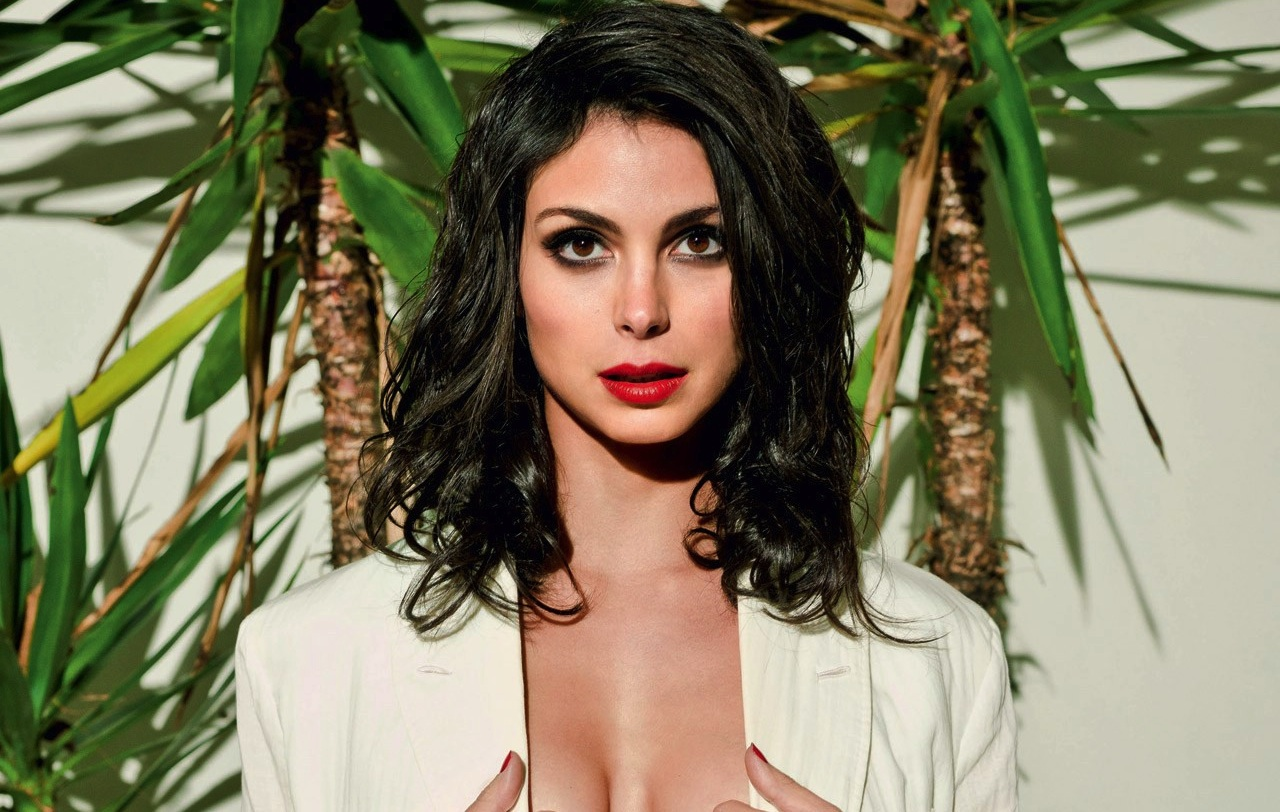 1280x812 - Morena Baccarin Wallpapers 19