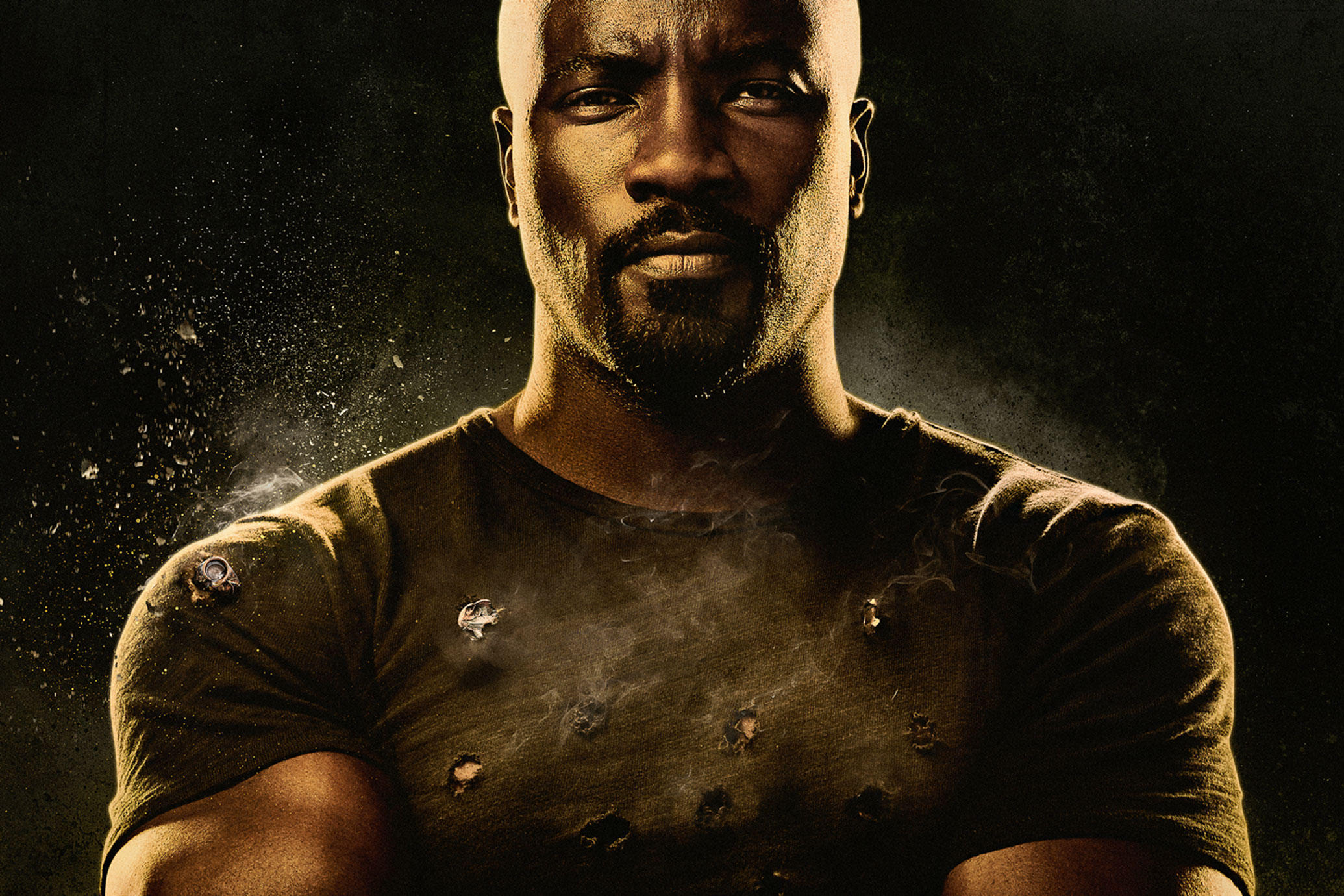2070x1380 - Mike Colter Wallpapers 11