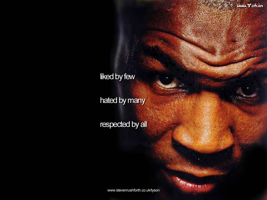 1024x768 - Mike Tyson Wallpapers 12