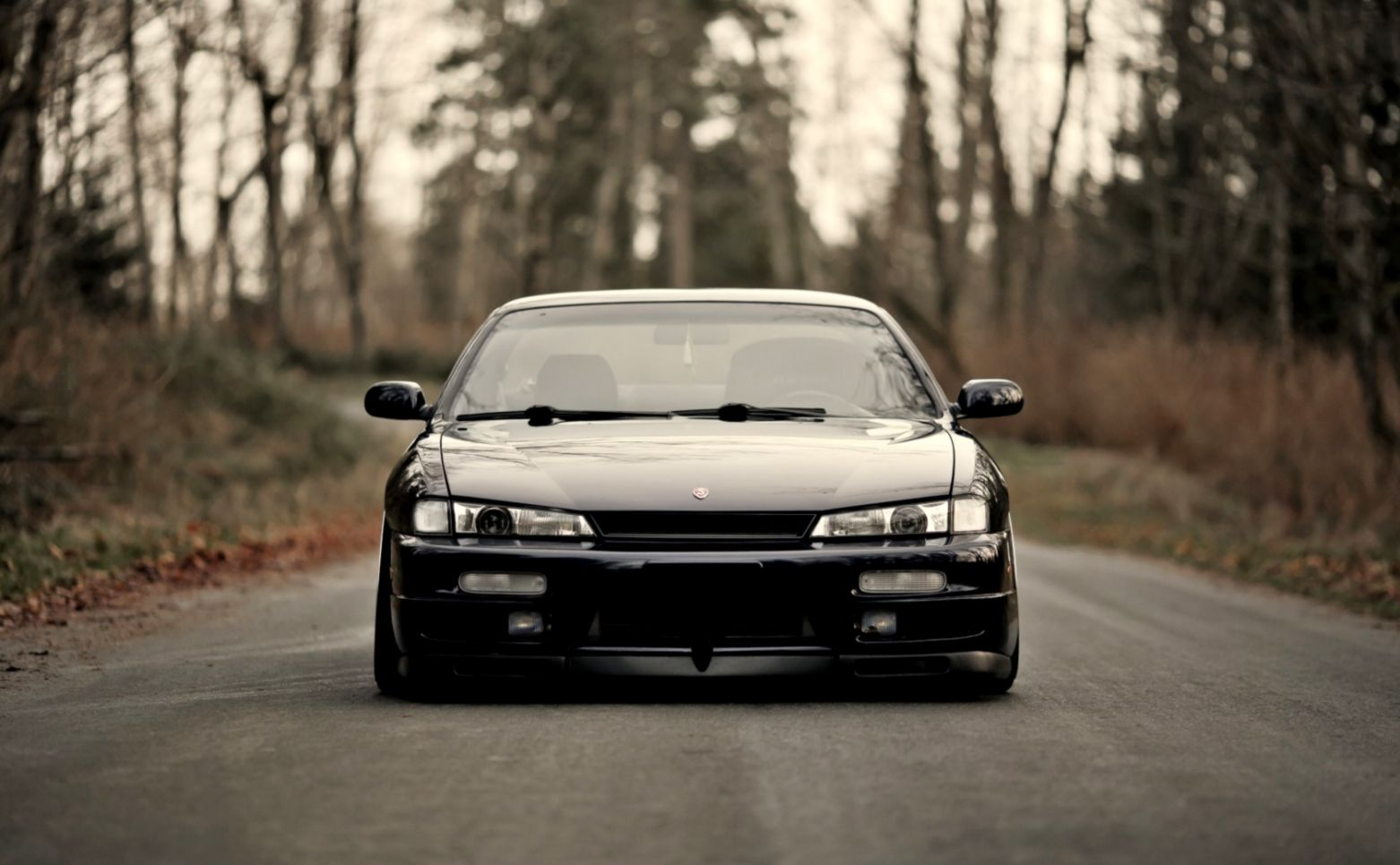 1562x966 - Nissan Silvia S14 Wallpapers 11