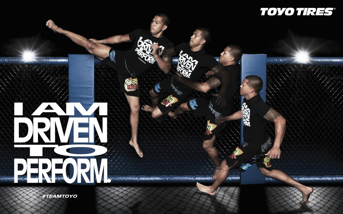 1200x750 - Anthony Pettis Wallpapers 1