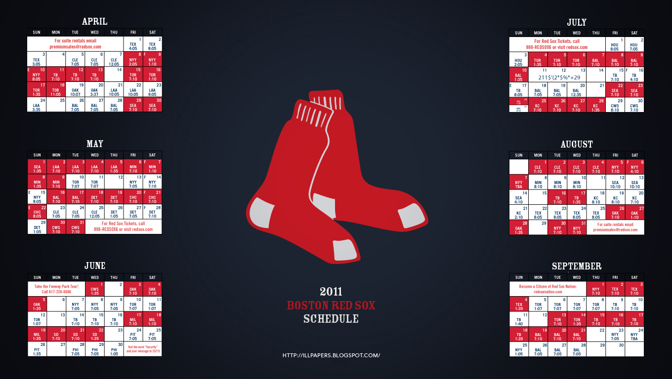 1360x768 - Boston Red Sox Wallpaper Screensavers 14