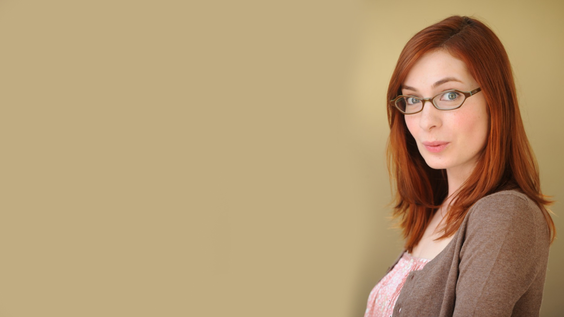 1920x1080 - Felicia Day Wallpapers 1