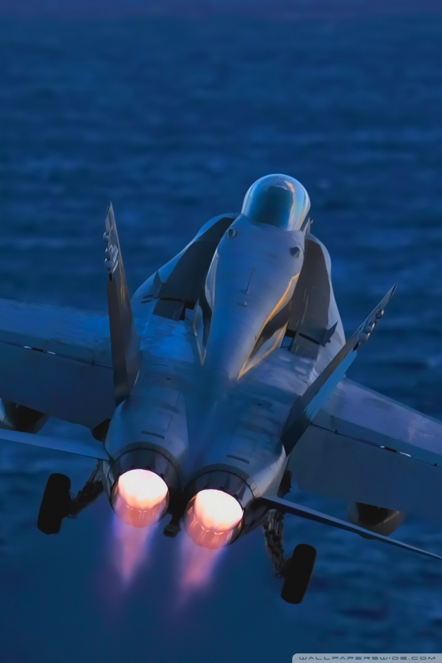 640x960 - Air Force Wallpaper for iPhone 33