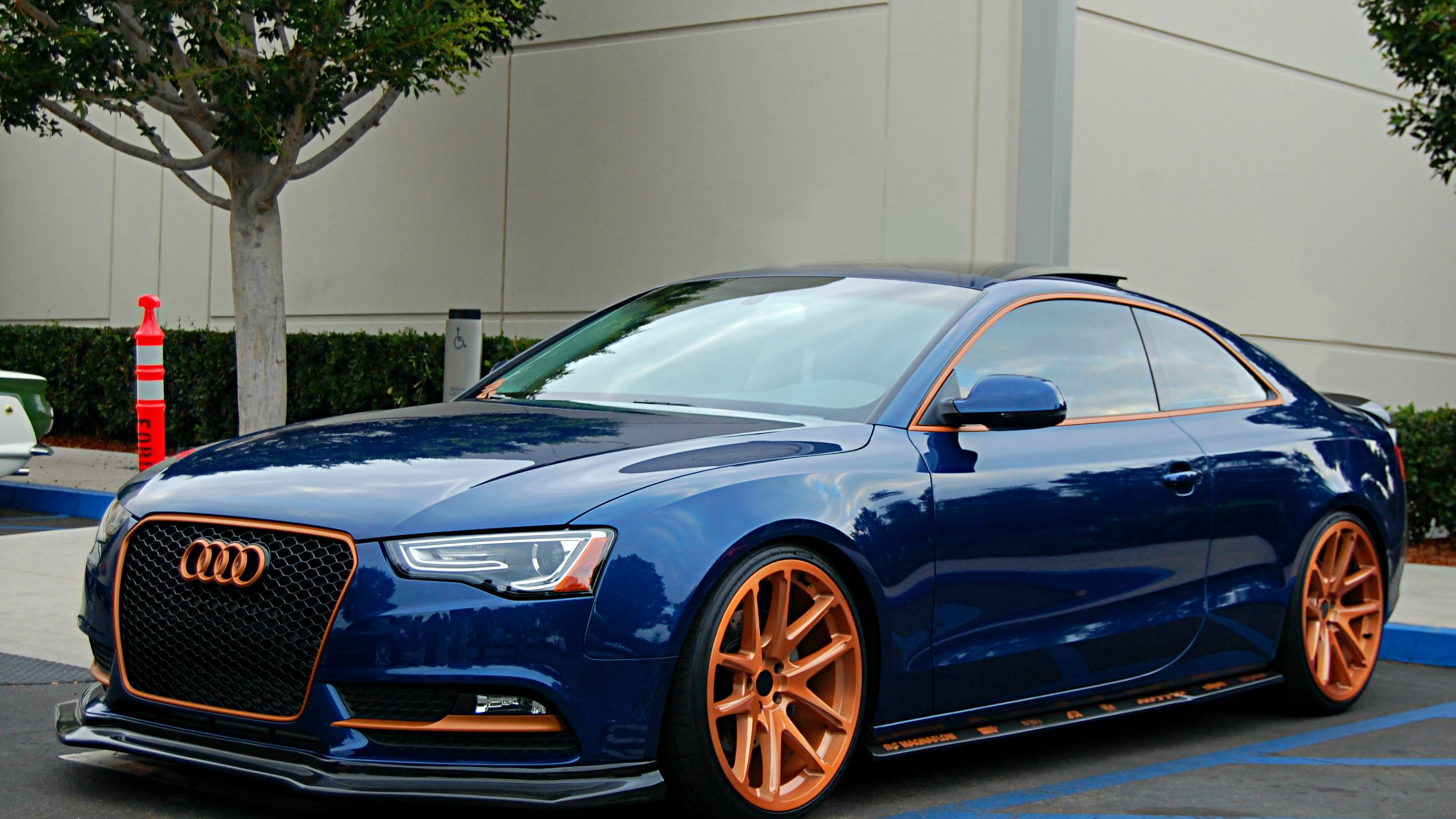 2560x1440 - Audi A5 Wallpapers 24
