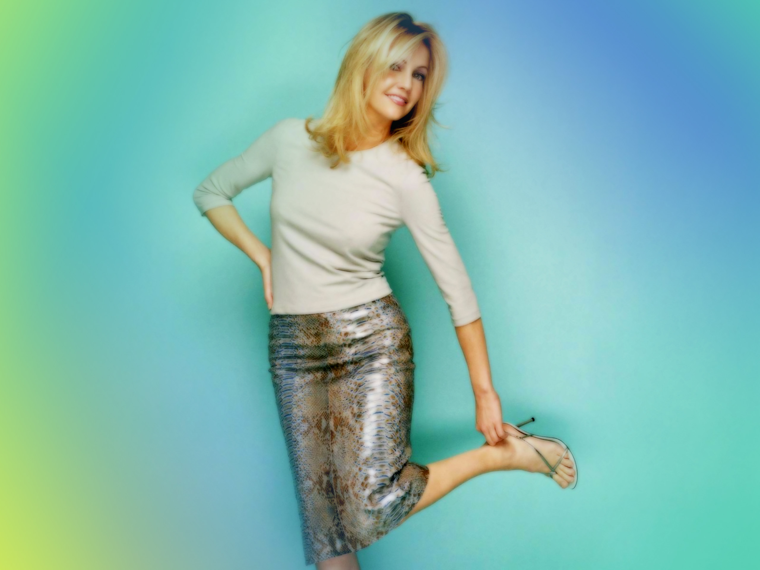 2560x1920 - Heather Locklear Wallpapers 23