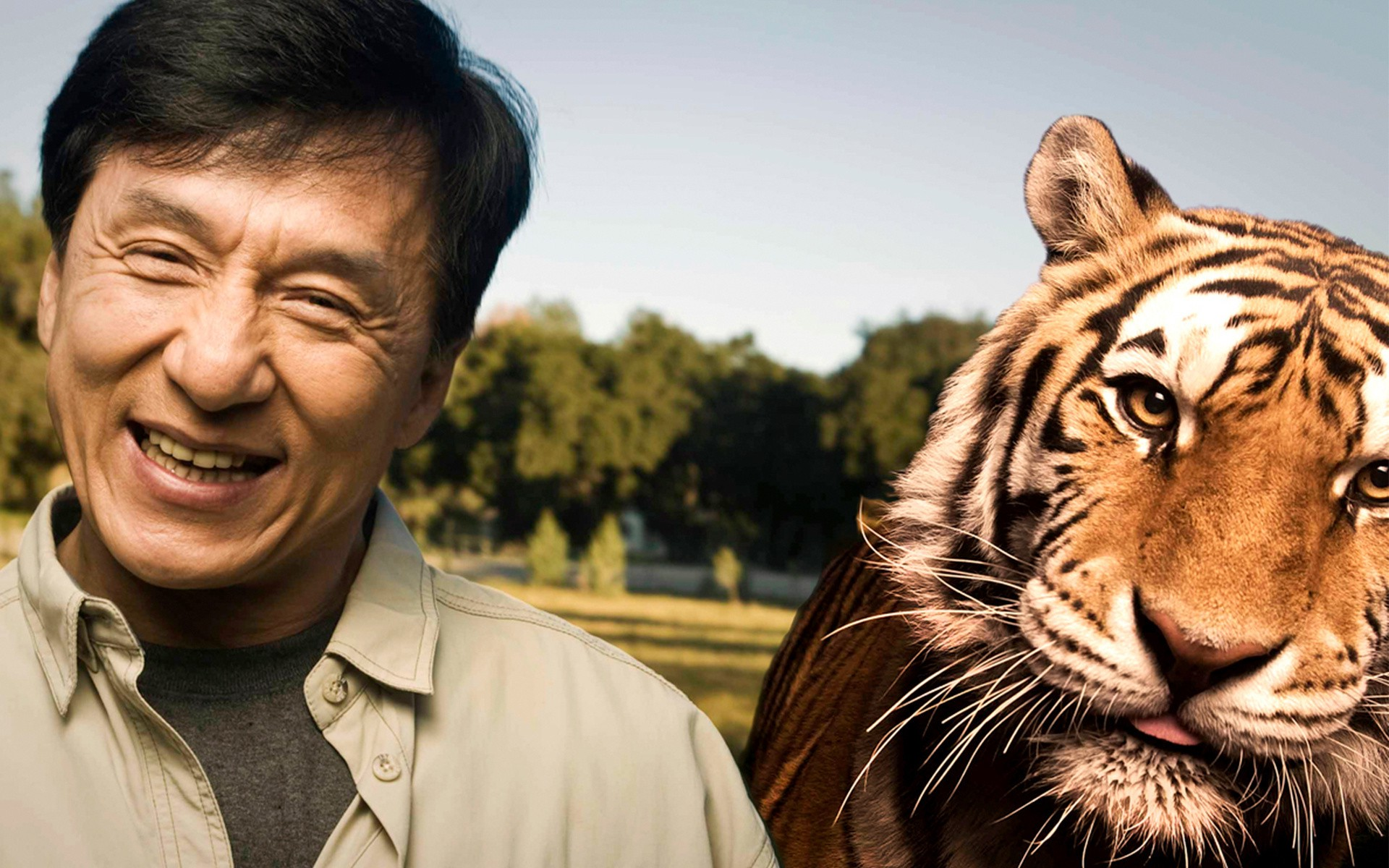 1920x1200 - Jackie Chan Wallpapers 24