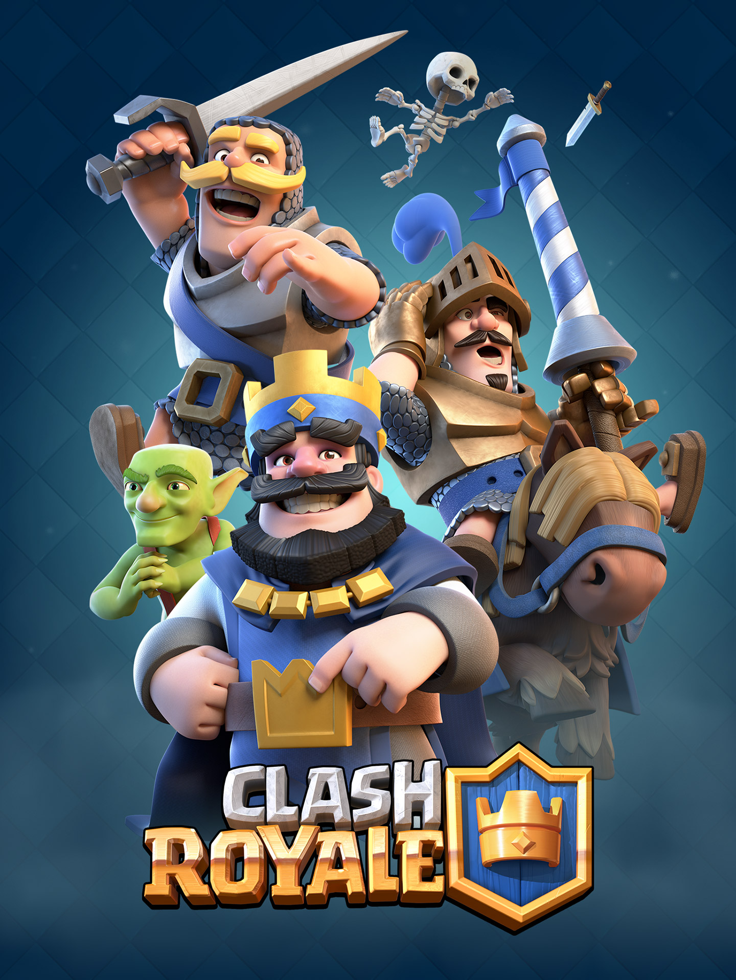 Top 5 Games like Clash Royale | Similar games to Clash ...