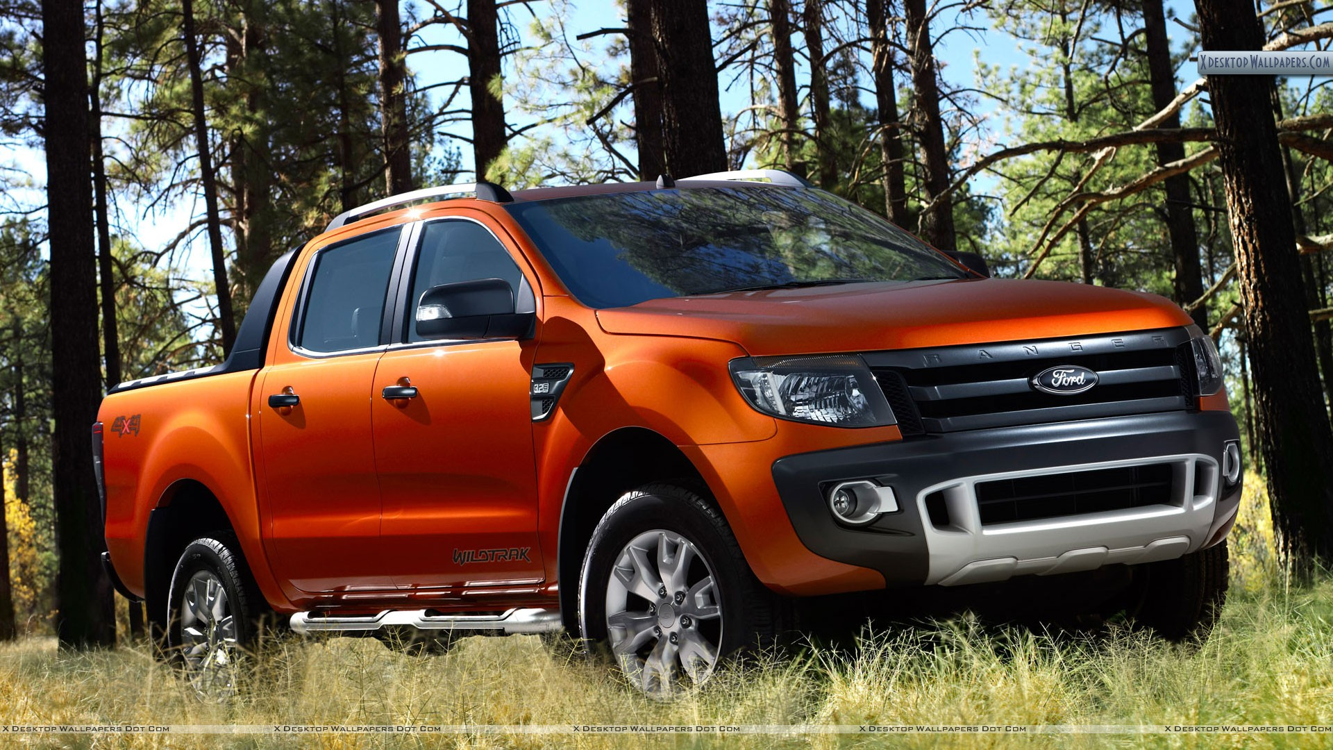 1920x1080 - Ford Ranger Wallpapers 17