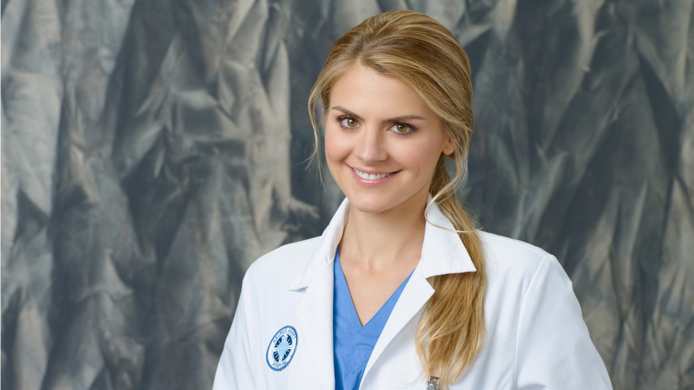 1366x768 - Eliza Coupe Wallpapers 22