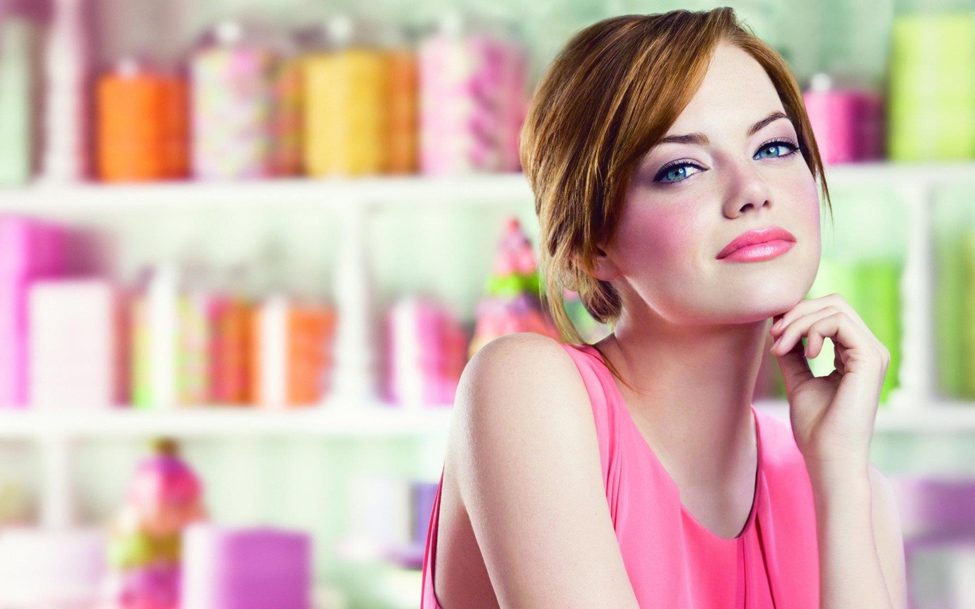 1920x1200 - Emma Stone Wallpapers 28