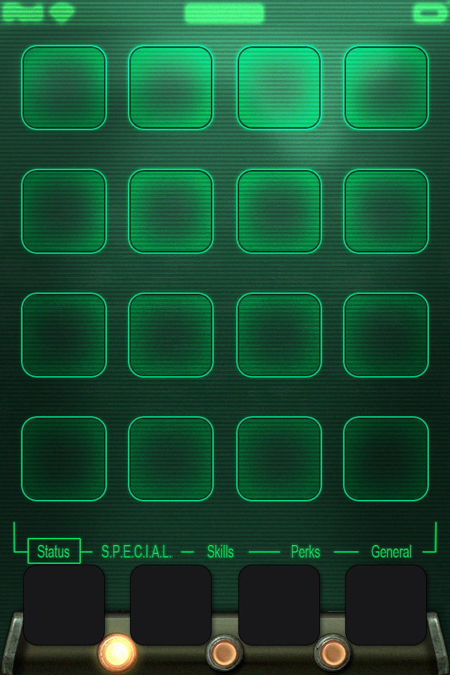 640x960 - Fallout iPhone 6 7