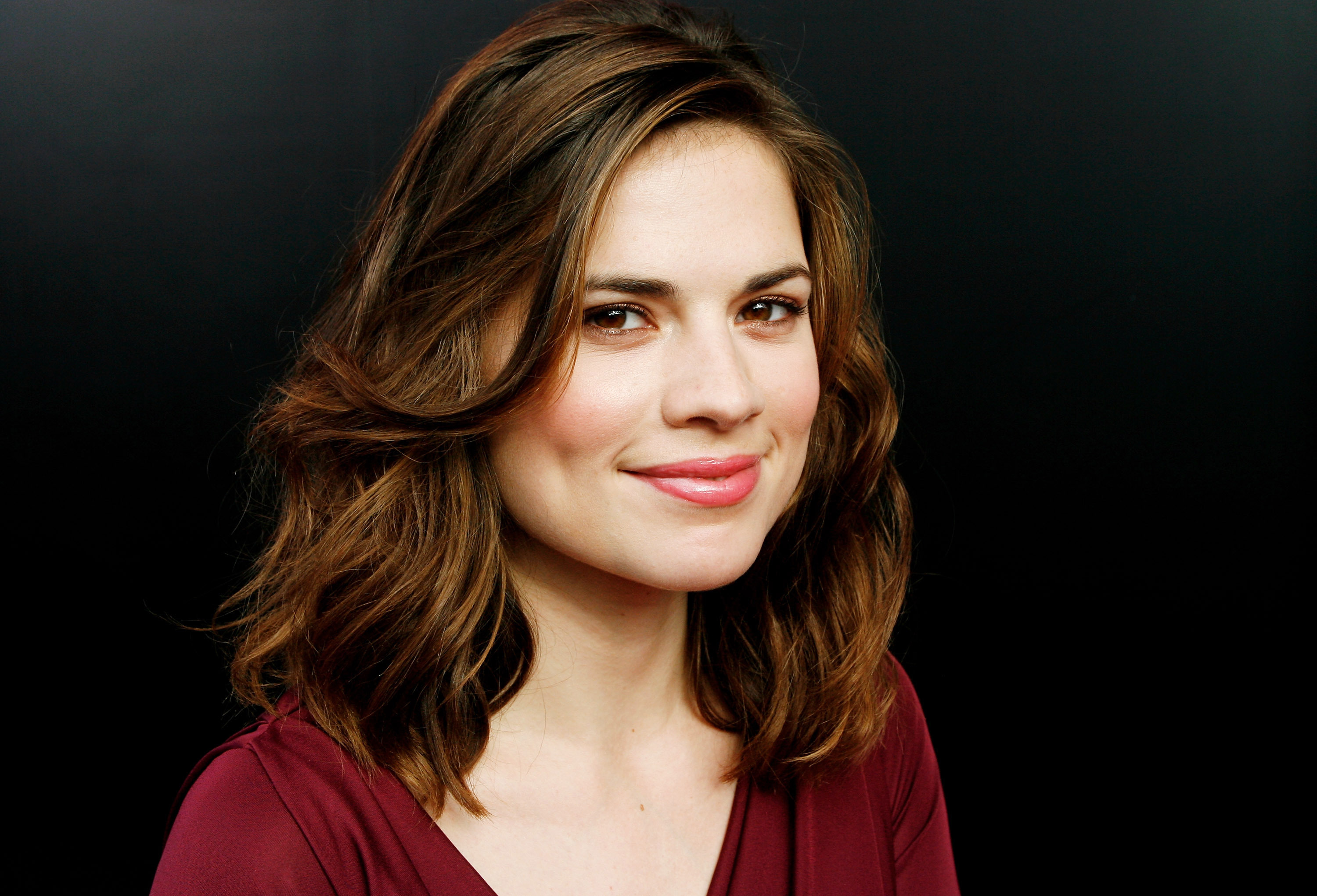 3000x2042 - Hayley Atwell Wallpapers 20