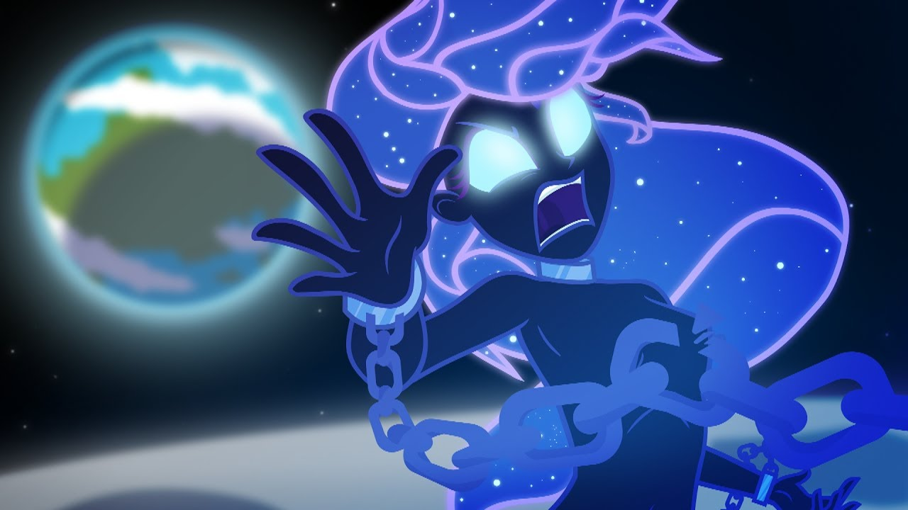 1280x720 - Nightmare Moon 17