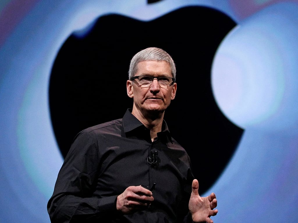 1024x768 - Tim Cook Wallpapers 22