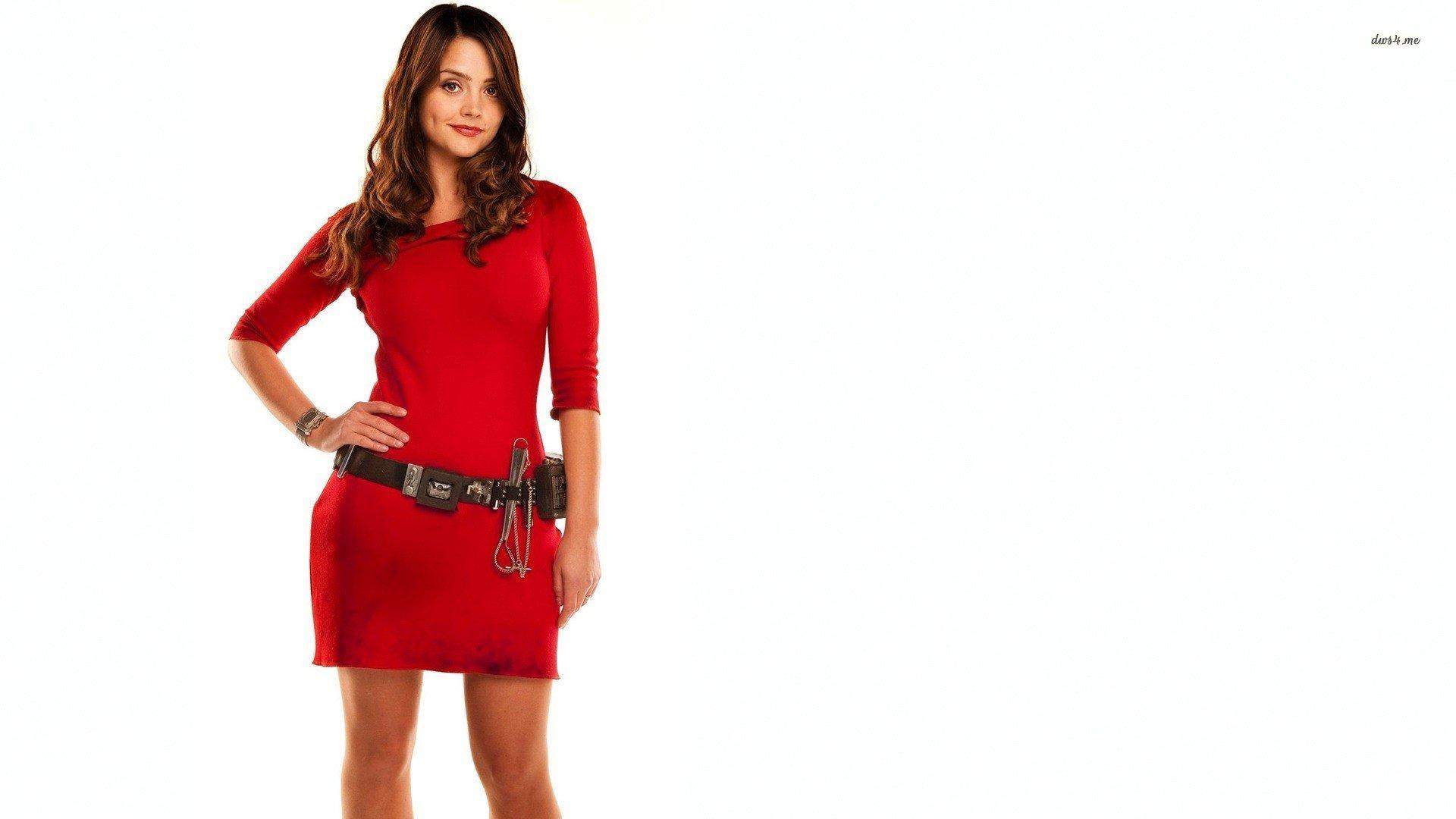 1920x1080 - Jenna-Louise Coleman Wallpapers 16