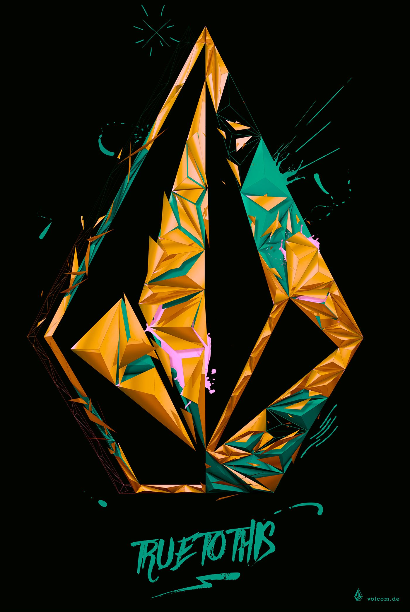 1400x2090 - Volcom Backgrounds 1