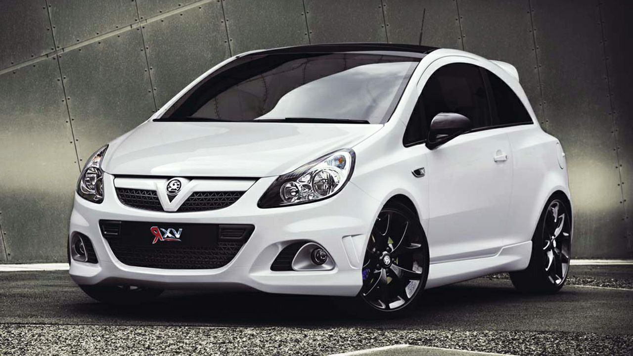 1280x720 - Vauxhall Wallpapers 24