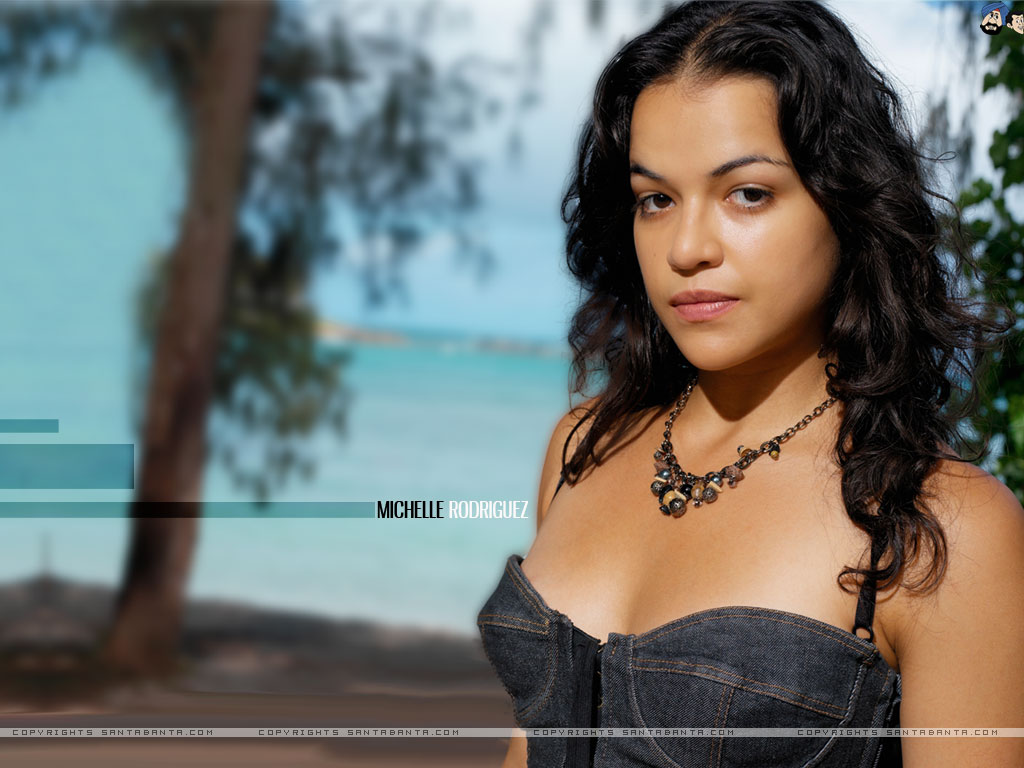 1024x768 - Michelle Rodriguez Wallpapers 16