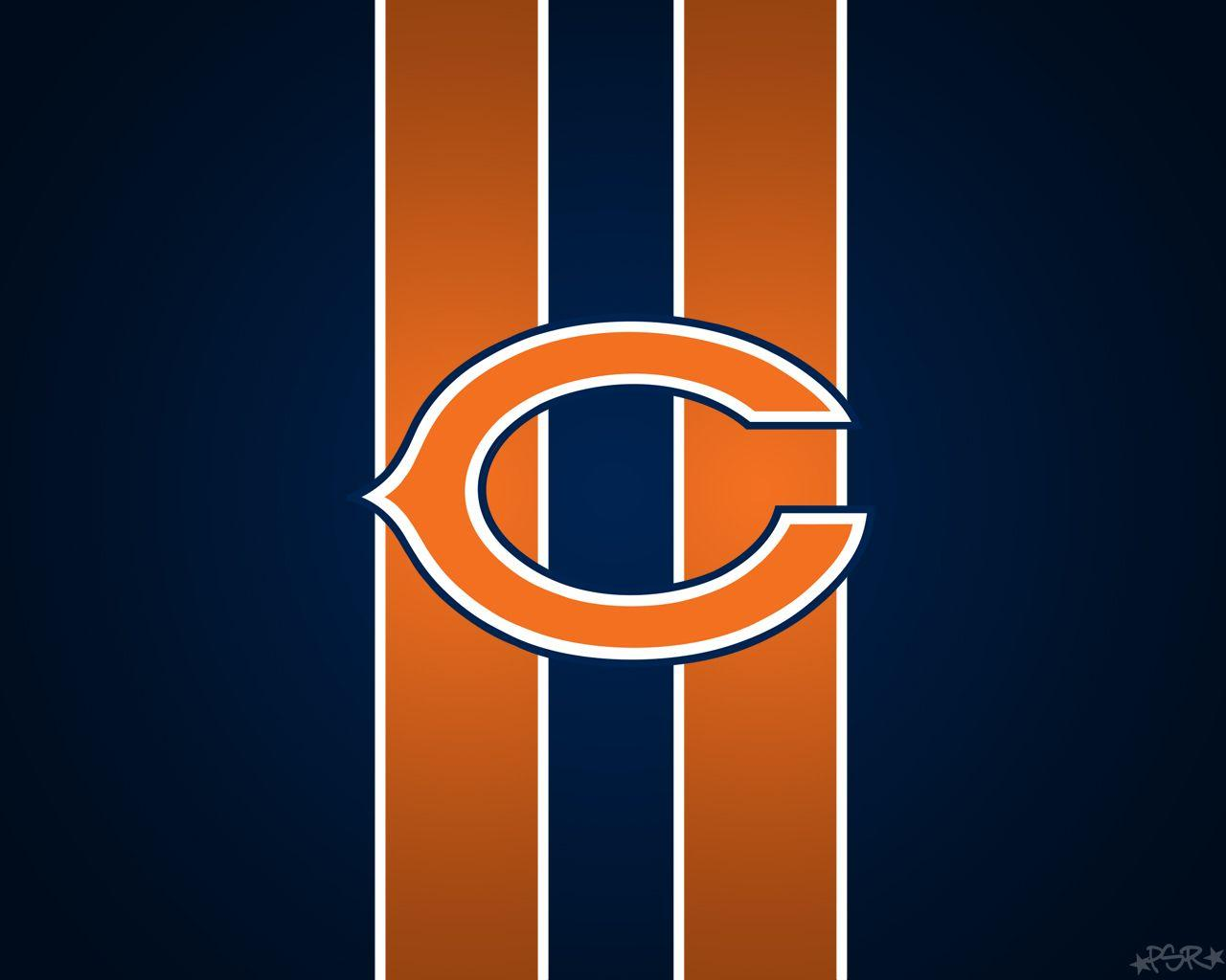 1280x1024 - Chicago Bears Wallpapers 12