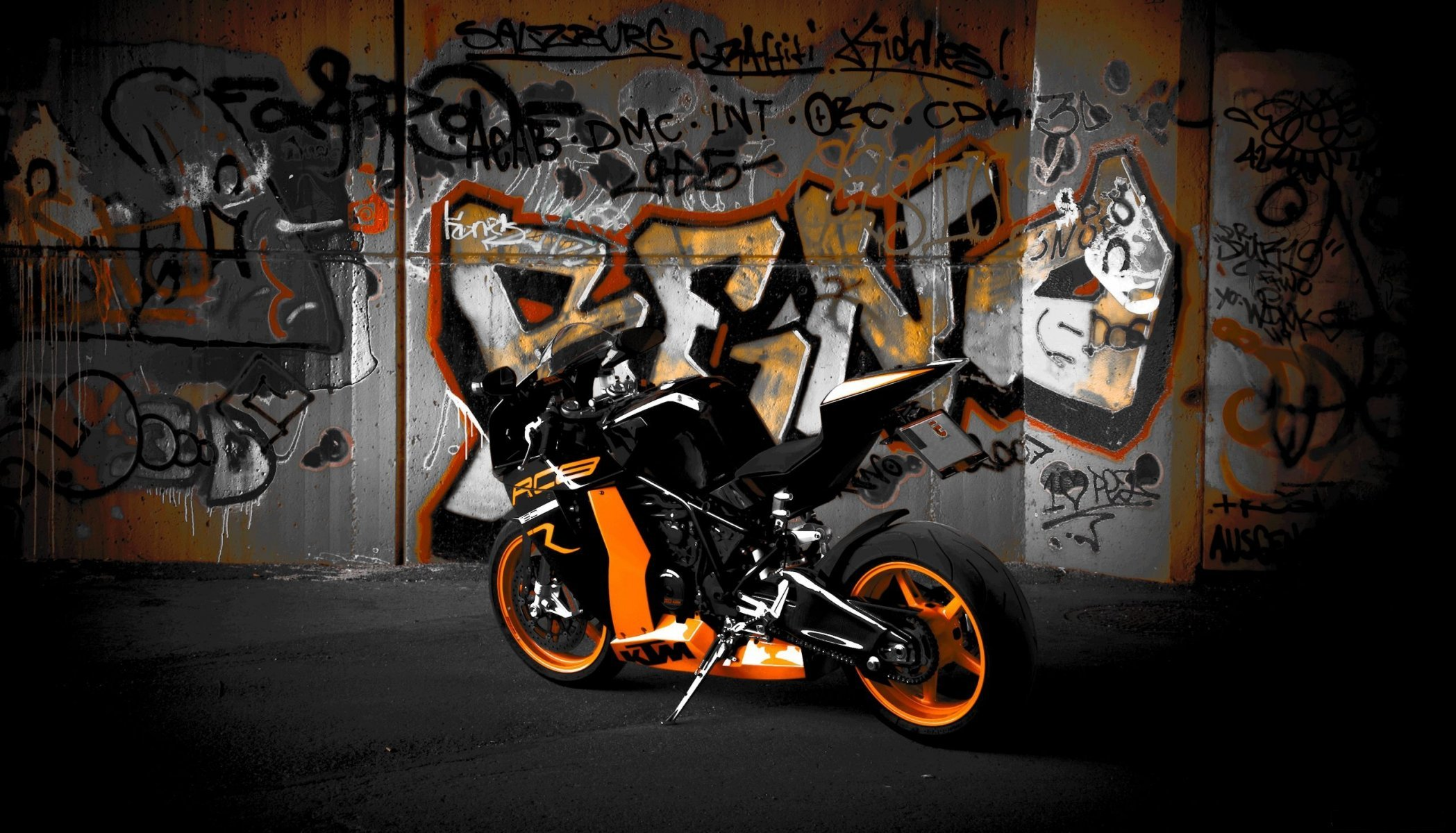 2097x1200 - KTM RC8 Wallpapers 20