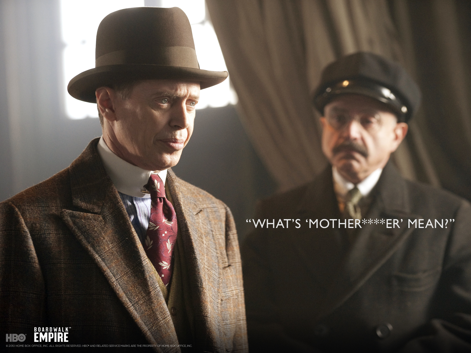 1600x1200 - Nucky Thompson Wallpapers 14